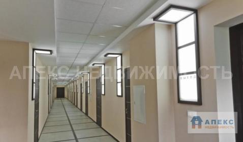 Аренда офиса пл. 17 м2 м. Семеновская в бизнес-центре класса В в . - Фото 2