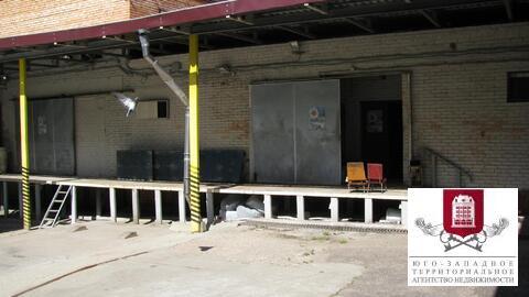 Продается производственное помещение на ул. Гагарина 35 г. Обнинск - Фото 1
