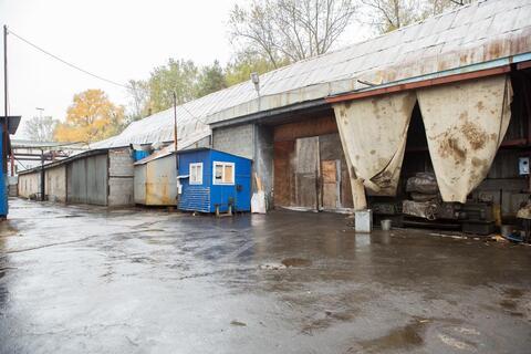 Продам производственно-складское здание - Фото 3