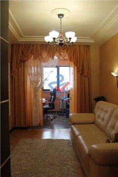4-х комнатная квартира на Б-ре Ибрагимова 44 - Фото 5