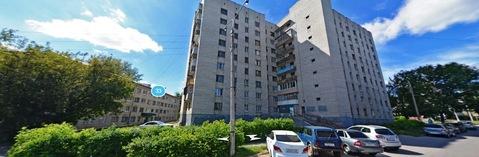 2 ком квартира (46,5 м2) в г. Новочебоксарск. - Фото 1