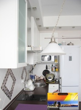 Красивая однокомнатная квартира на Земледельческой ул. м.Черная Речка - Фото 2