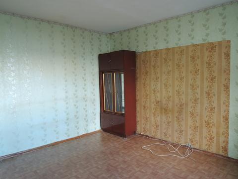 1 (одна) комнатная квартира в Ленинском районе города Кемерово, Купить квартиру в Кемерово по недорогой цене, ID объекта - 321587562 - Фото 1