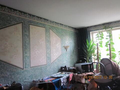 Комната 16,6 м кв. в 3-х комн. квартире на Федора Полетаева - Фото 1