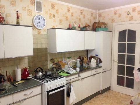 Трёхкомнатная квартира ул. Кирова 22д - Фото 1