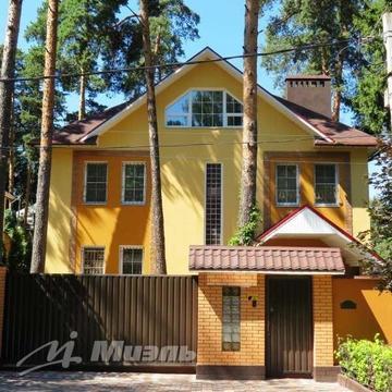 Продажа дома, Пушкино, Воскресенский район - Фото 1