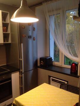 Однокомнатная квартира с шикарным дорогим евроремонтом, с мебелью - Фото 2