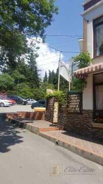 Продается ресторан, кафе (общепит) (66 м2) в пгт. Партенит - Фото 5