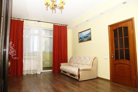 Купить квартиру с ремонтом и мебелью б. Стрелецкой - Фото 2