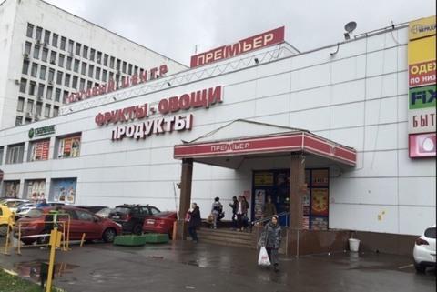 Сдается Торговый центр. , Москва г, проспект Вернадского 41с3 - Фото 4