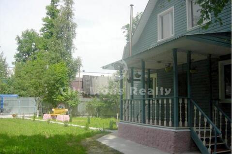 Симферопольское шоссе, 24 км от МКАД, Климовск. Уютный дом для кругло - Фото 3