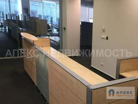 Аренда офиса 930 м2 м. Войковская в бизнес-центре класса А в . - Фото 5