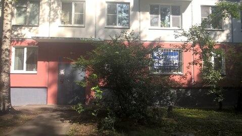Продается 1-комнатная квартира, пр-т Маршала Блюхера - Фото 3