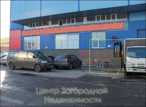 Складские помещения, Горьковское ш, 1 км от МКАД, Балашиха, класс A. . - Фото 1