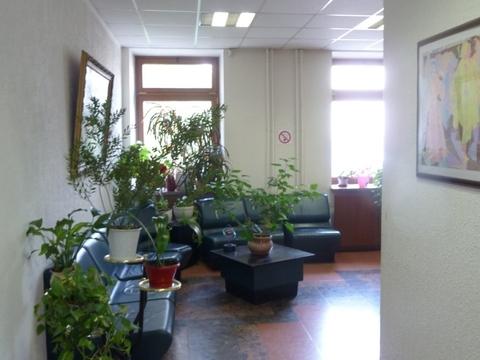 Продажа офиса, м. Таганская, Тетеринский пер. - Фото 5