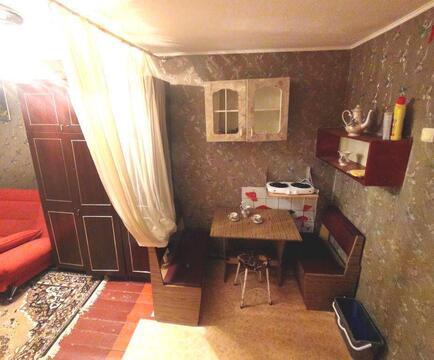 Продам комнату 16м, 3эт, красивую с мебелью - Фото 1