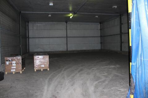 Складская база с холодильниками 3500 кв.м. - Фото 3