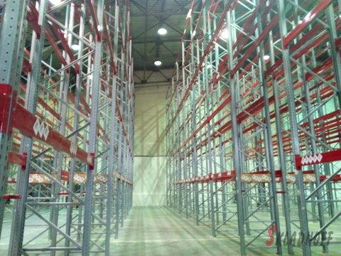Аренда склада, ответственное хранение на МКАД - Фото 3