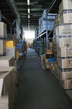 Действующий бизнес - складской комплекс в Мытищи - Фото 5