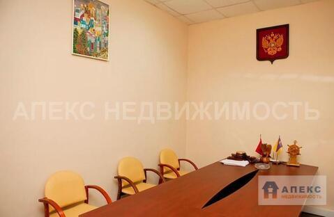 Аренда офиса пл. 700 м2 м. Курская в административном здании в . - Фото 4