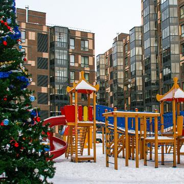 Фото: ЖК Vesna – это современный жилой комплекс комфорт-...;