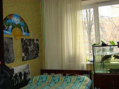 Комната в 3-х к.кв.жилая площадь 20,8 кв.м. ул. Болотниковская д.15 - Фото 2
