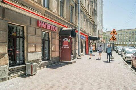 Продам торговое помещение 93 кв.м, м. Чернышевская - Фото 4