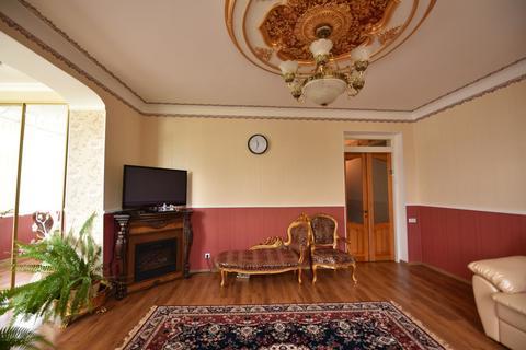 4-комнатная квартира с ремонтом в живописной Ливадии - Фото 1