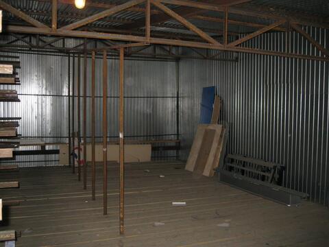 Тандем - складское помещение 131 кв.м. - Фото 4