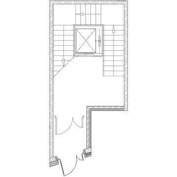 Сдается помещение под кафе, ресторан 343.09 кв.м - Фото 2