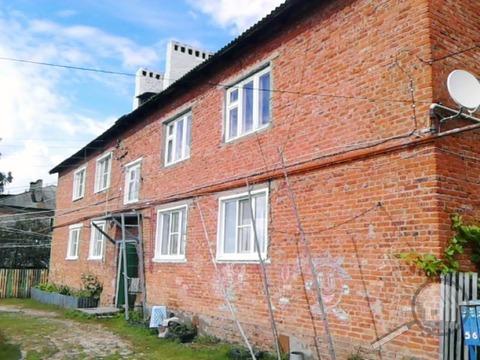Продается 2-комн. квартира, рп. Золотаревка, ул. Ломаковой-Холодовой - Фото 1