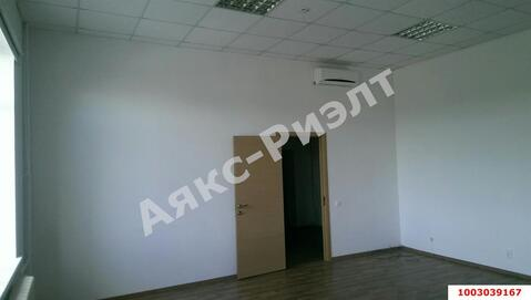 Аренда офиса, Краснодар, Ул. Зиповская - Фото 1