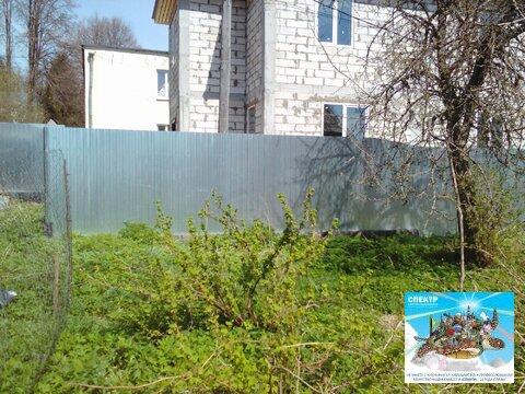 Участок в Подольске, п. Поливаново, газ, свет, вода, ИЖС, 5 соток - Фото 3