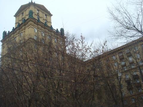 Квартира у метро Киевская на Бережковской набережной. - Фото 1
