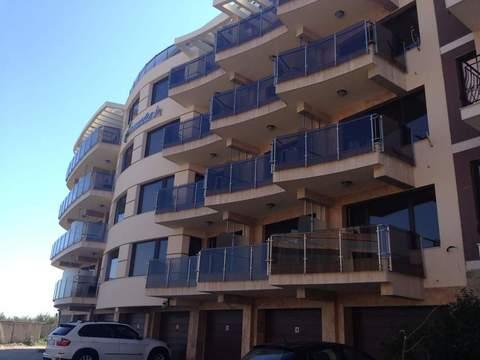 Продам: квартиру в Болгарии, г. Поморие, Бургасско - Фото 1