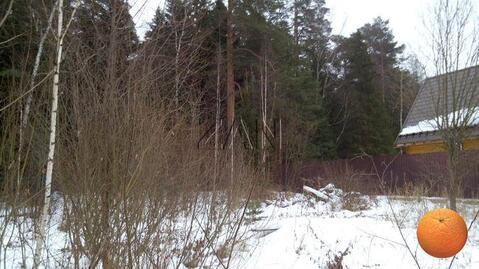 Продается участок, Волоколамское шоссе, 15 км от МКАД - Фото 2