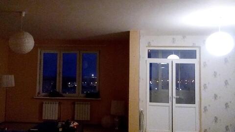 2-комнатная квартира, г. Коломна, ул. Гагарина - Фото 1
