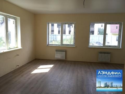 2 этажный кирпичныйтаунхаус, Приволжская, 50 - Фото 3