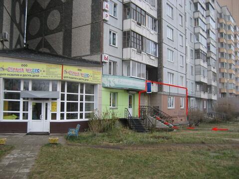 Сдам нежилое помещение с отдельным входом на Взлетке - Фото 1