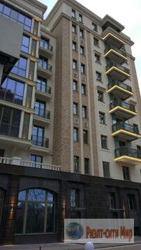 Продажа квартиры Вересаева 11 - Фото 2