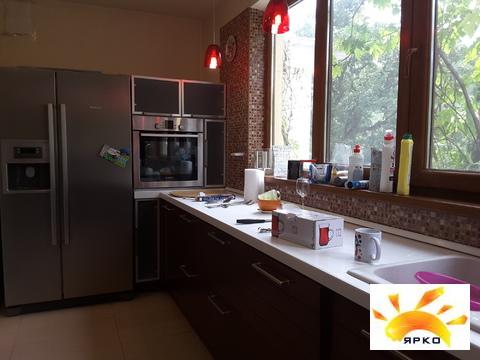 Продажа четырехкомнатной квартиры в Ливадии с хорошим ремонтом. - Фото 5