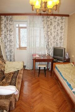 1 комнатная квартира в Домодедово, ул. Талалихина, д.17/1 - Фото 2