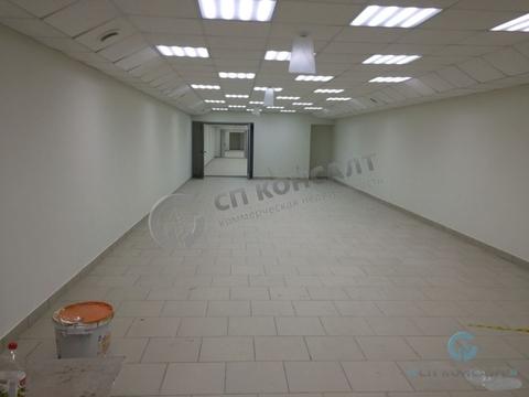 Аренда торгового помещения 435 кв.м. на ул. Туманова - Фото 1