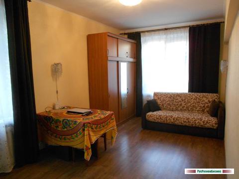 Продается комната в трехкомнатной квартире ул. Нагорная дом 18 корпус - Фото 2