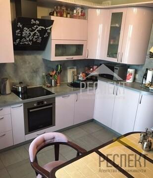 Продаётся 3-комнатная квартира по адресу Перовская 66к6 - Фото 3