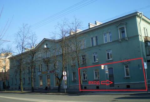 Аренда коммерческого помещения Колпино Ленина 12 - Фото 1