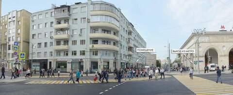 Продается готовый бизнес 556.2 кв.м, м.Белорусская - Фото 3