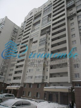Продажа квартиры, Новосибирск, Ул. Сибревкома - Фото 2