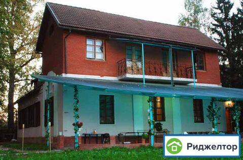 Аренда дома посуточно, Румянцево, Мытищинский район - Фото 1