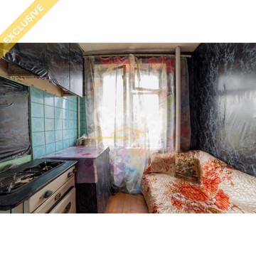 1-комнатная квартира по ул. Каховка, д. 25, к 2 - Фото 5